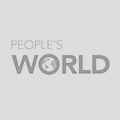 Special to Peoplsworld.org