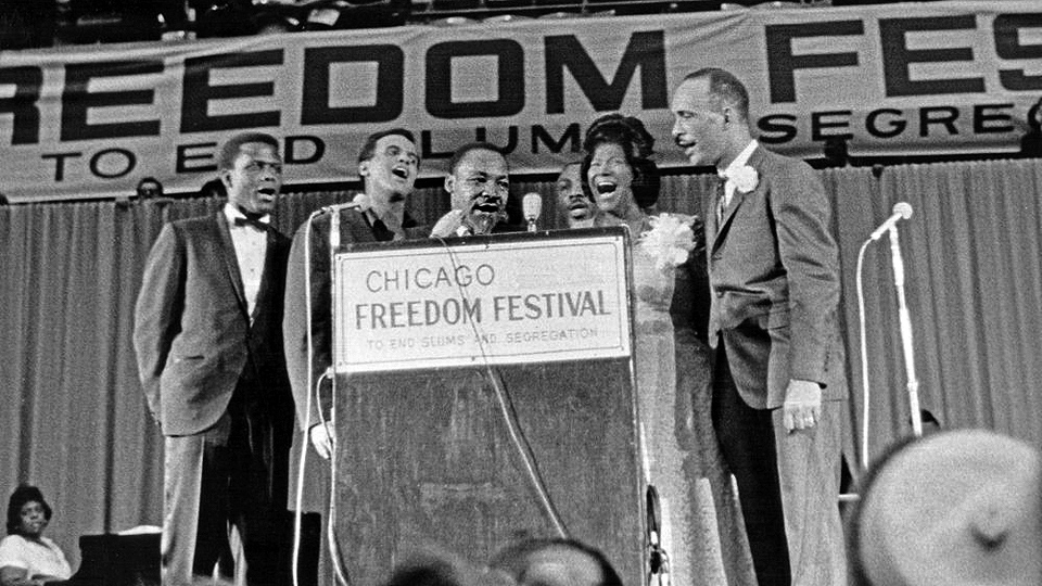 The Chicago Freedom Movement: Summer 1966