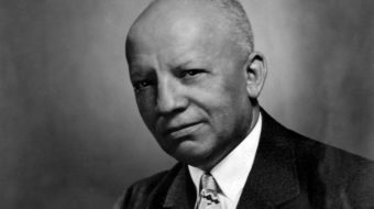 Remembering Carter G. Woodson