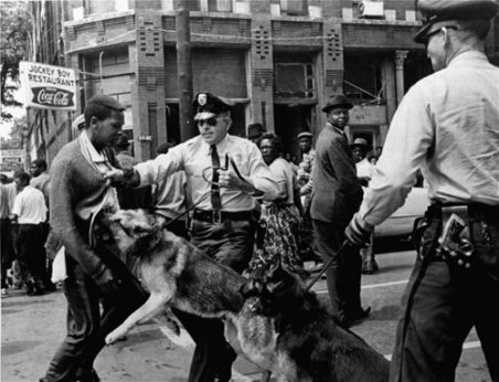 Eight Days In May Birmingham And The Struggle For Civil Rights