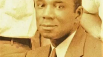 B.D. Amis, Black Communist and labor leader