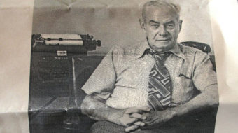 Si Gerson, 95, journalist and electoral expert