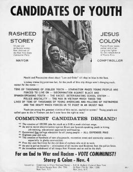 Jesus Colon A Puerto Rican In New York