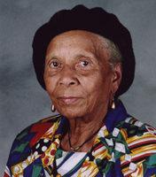 Dr. Margaret Taylor Goss Burroughs