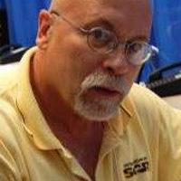 Bruce Bostick