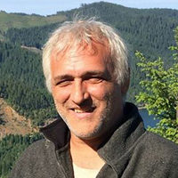 Daniel Frontino Elash