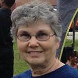 Margaret Baldridge