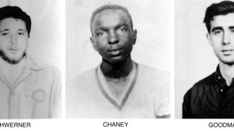 Labor and people's history: Goodman, Chaney, Schwerner murdered in Mississippi