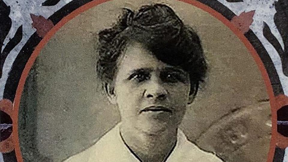 Today in labor history: Puerto Rican labor organizer and feminist Luisa Capetillo born