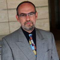 Rabbi Dr. Aryeh Cohen