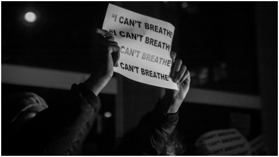 A lament for Eric Garner