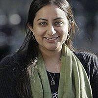 Sophia Tareen