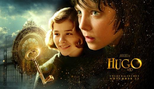 """Go see """"Hugo,"""" """"Descendants,"""" skip """"Melancholia"""""""
