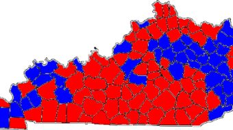 Bluegrass or Blue Dog State? 2010 Kentucky primaries
