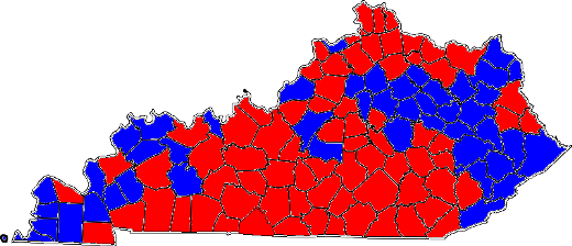 Bluegrass or Blue Dog State? 2010 Kentucky primaries