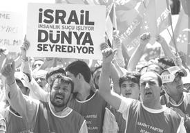 Attack on Gazas population condemned worldwide