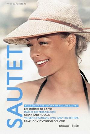 Savoring Sautet: Five films by French auteur Claude Sautet re-released