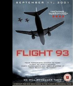 Another 9/11 movie