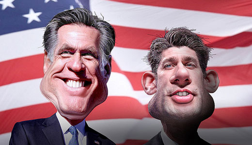 Unions on Romney's VP choice: Wrong for America
