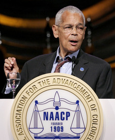 NAACP vows to fight vote suppression