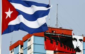 EDITORIAL: Cuba stands tall
