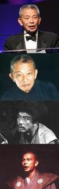 Asian American actors career was forged by struggle
