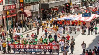 Calif. unions target Republicans on immigration reform