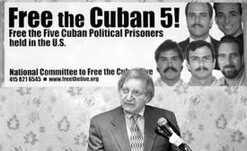 Cuban Five lose appeal, fight continues