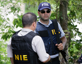 Justice Dept. exonerates FBI in Puerto Rico killing