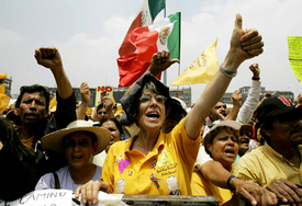 Partial recount in Mexico reveals more fraud