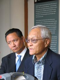 Support grows for Lt. Ehren Watada