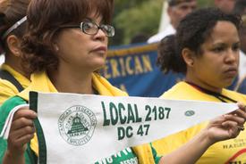 Hazleton rally denounces anti-immigrant law