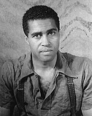 Robert Earl Jones, acting pioneer, blacklistee, dies at 96