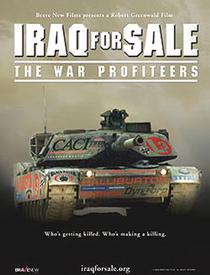 Film exposes deadly war profiteering in Iraq