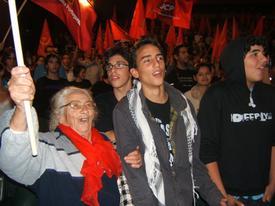 Lisbon meeting assesses victories, dangers