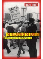Profile of a Hollywood blacklist victim
