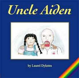 A wonderful, tender children book