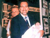 Cuban 5 prisoner gets visit from daughter