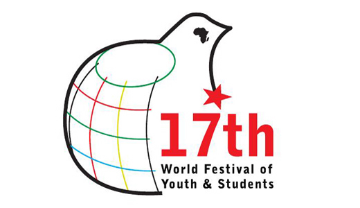 World Youth Festival to be held in South Africa