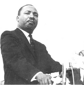 Dr. King showed worker rights are civil rights