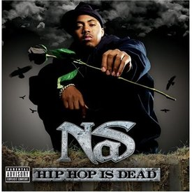 Nasty Nas delivers pure hip-hop, no bull!