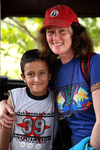 On a mission for justice: School of the Americas Watch travels to Colombia and Panama