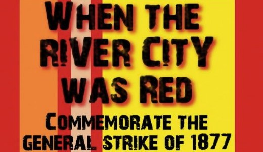 1877 St. Louis General Strike: lessons for today (video)