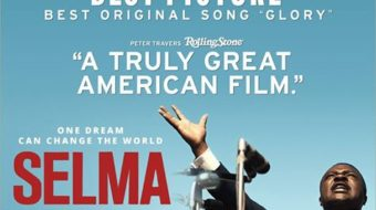 Selma: The real winner of every Oscar in sight