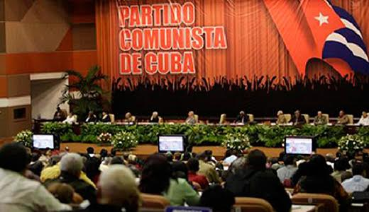 Cuban Communist Party to make changes, protect gains