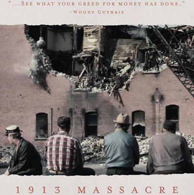 """""""1913 Massacre"""": Great movie about Michigan tragedy"""