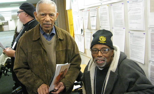 North American Labor History Conference showcases Detroit