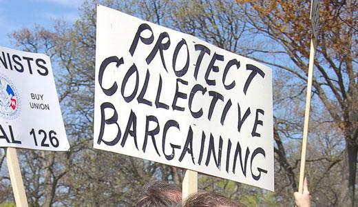 Over labor opposition, House OKs anti-NLRB bill