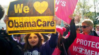 GOP attempts to defund, block Obamacare