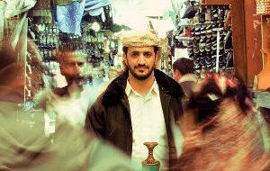 Progressive cinema at Traverse City: Focus on Middle East